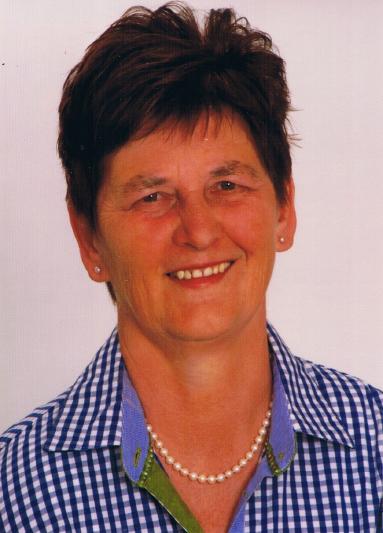 Petra Huemer - Goldhaubengruppe Eberstalzell